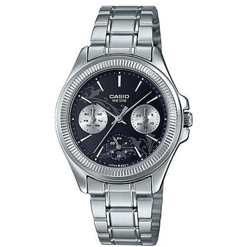 Женские часы Casio Collections LTP-2088D-1A2