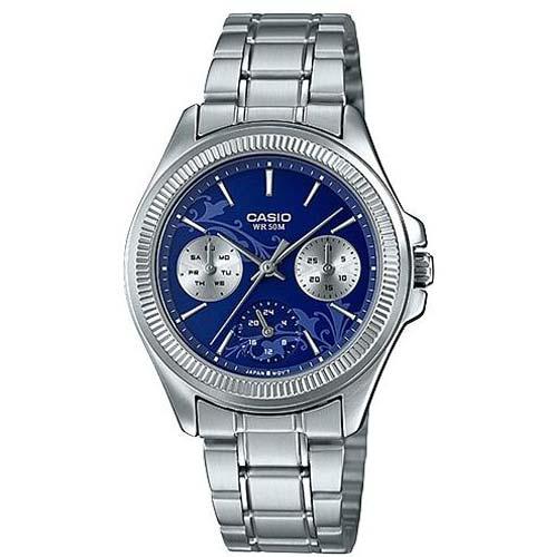 Женские часы Casio Collections LTP-2088D-2A1