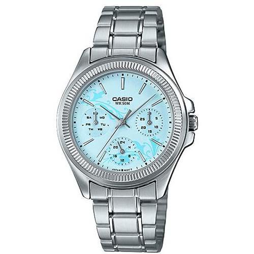 Женские часы Casio Collections LTP-2088D-2A2