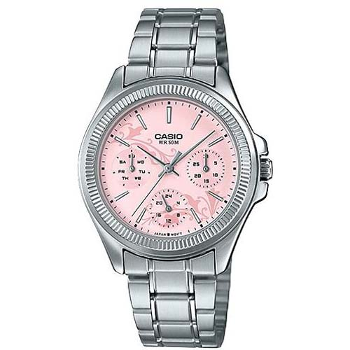 Женские часы Casio Collections LTP-2088D-4A