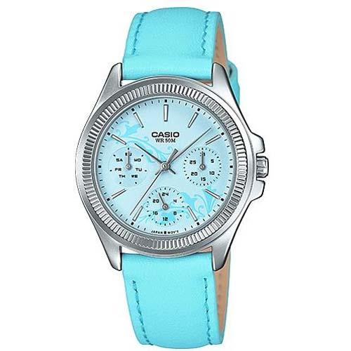 Женские часы Casio Collections LTP-2088L-2A