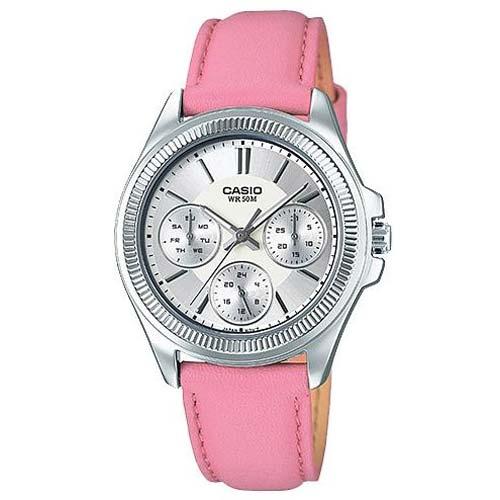 Женские часы Casio Collections LTP-2088L-4A