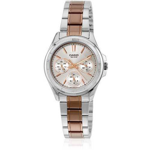 Женские часы Casio Collections LTP-2088RG-7A