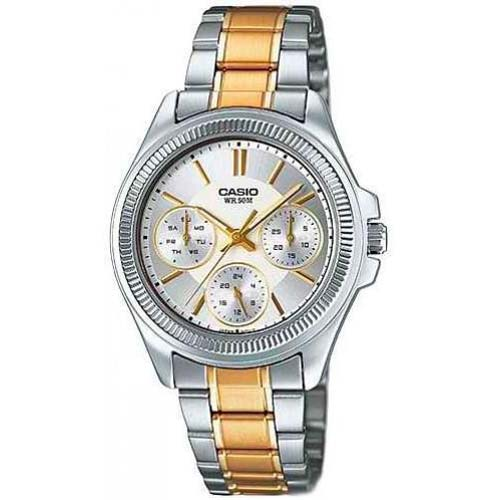 Женские часы Casio Collections LTP-2088SG-7A