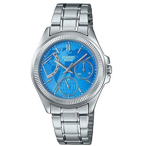 Женские часы Casio Collections LTP-2089D-2A