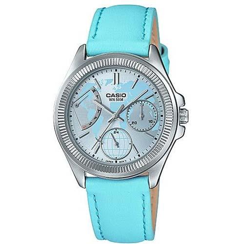Женские часы Casio Collections LTP-2089L-4A