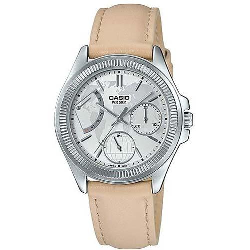 Женские часы Casio Collections LTP-2089L-7A
