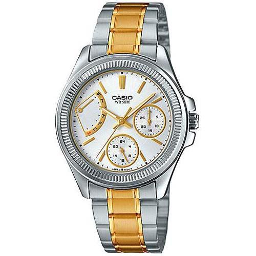 Женские часы Casio Collections LTP-2089SG-7A