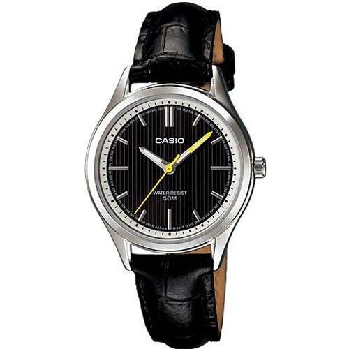Женские часы Casio Collections LTP-E104L-1A