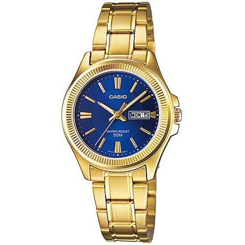 Женские часы Casio Collections LTP-E111GB-2A