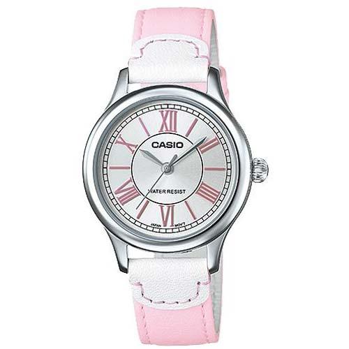 Женские часы Casio Collections LTP-E113L-4A1