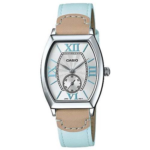 Женские часы Casio Collections LTP-E114L-2A