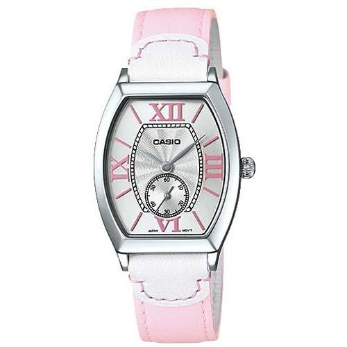Женские часы Casio Collections LTP-E114L-4A1