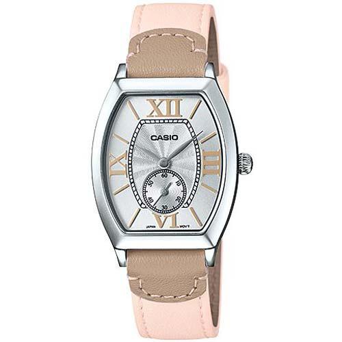 Женские часы Casio Collections LTP-E114L-4A2