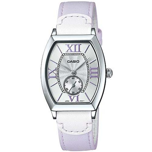 Женские часы Casio Collections LTP-E114L-6A