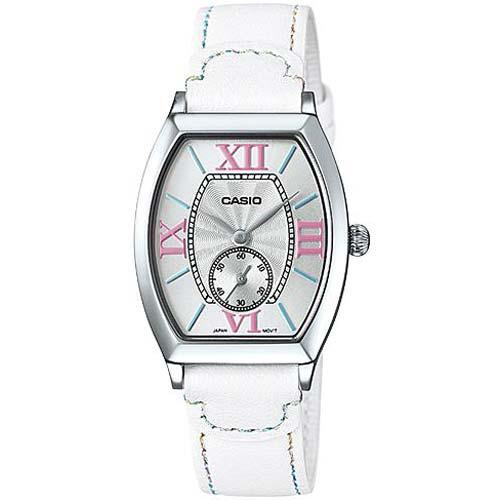 Женские часы Casio Collections LTP-E114L-7A