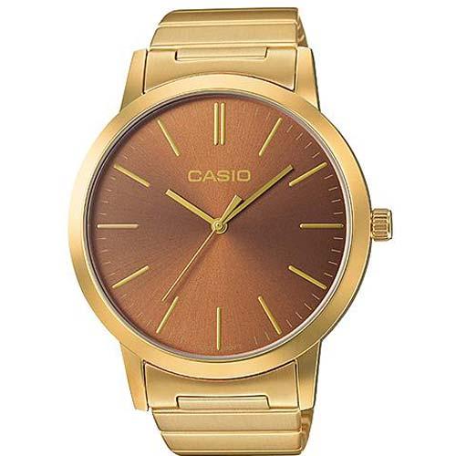 Женские часы Casio Collections LTP-E118G-5A