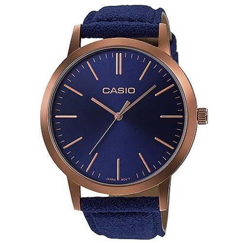 Женские часы Casio Collections LTP-E118RL-2A