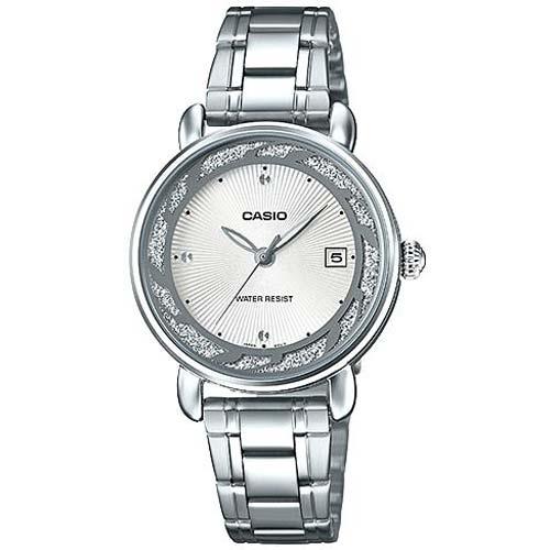Женские часы Casio Collections LTP-E120D-7A