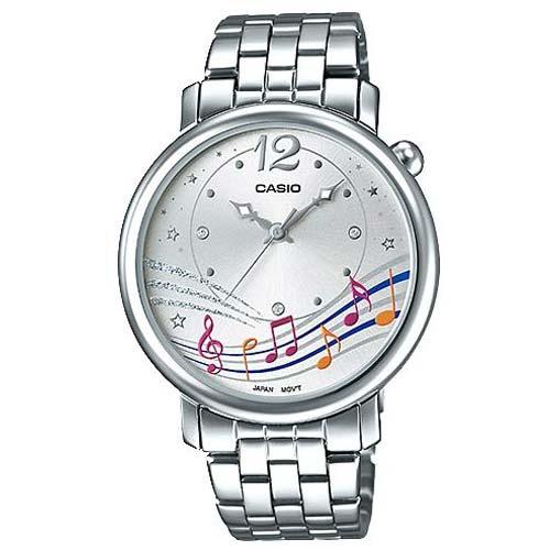 Женские часы Casio Collections LTP-E123D-7A