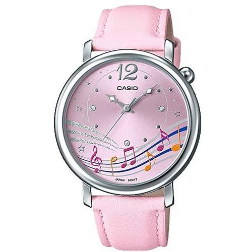 Женские часы Casio Collections LTP-E123L-4A