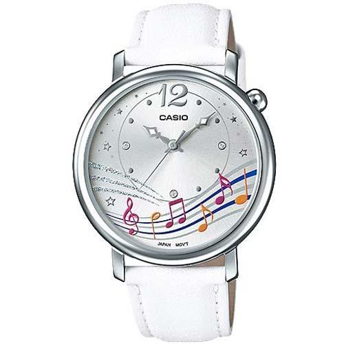 Женские часы Casio Collections LTP-E123L-7A