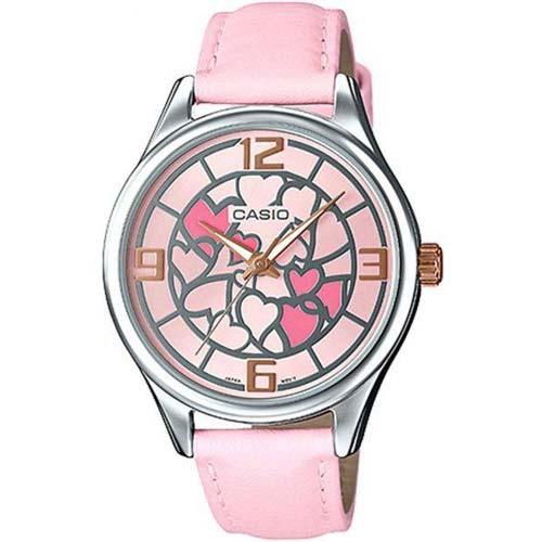 Женские часы Casio Collections LTP-E128L-4A
