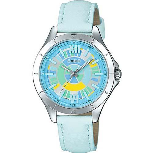 Женские часы Casio Collections LTP-E129L-2A