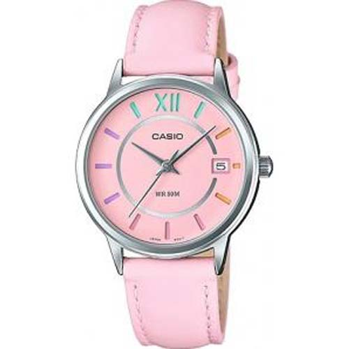 Женские часы Casio Collections LTP-E134L-4B