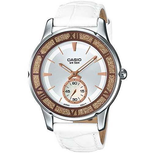 Женские часы Casio Collections LTP-E135L-7A
