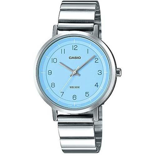 Женские часы Casio Collections LTP-E139D-2B