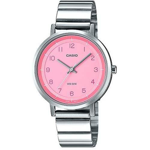Женские часы Casio Collections LTP-E139D-4B