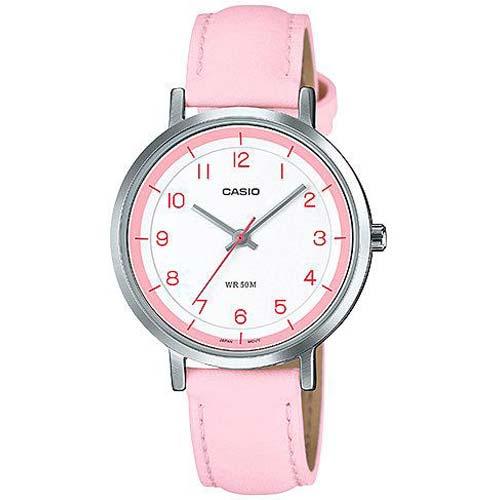 Женские часы Casio Collections LTP-E139L-4B