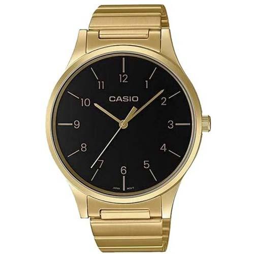 Женские часы Casio Collections LTP-E140GG-1B