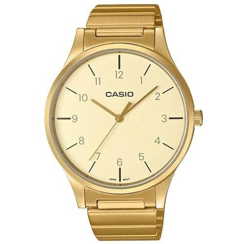 Женские часы Casio Collections LTP-E140GG-9B