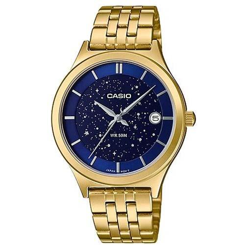 Женские часы Casio Collections LTP-E141G-2A