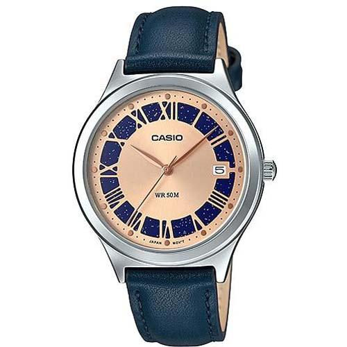 Женские часы Casio Collections LTP-E141L-2A2