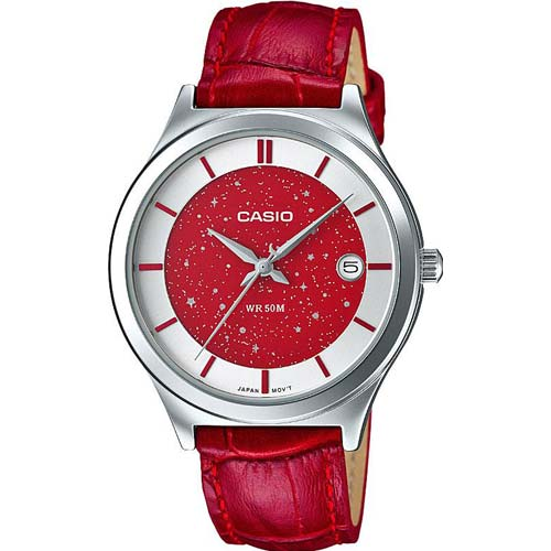 Женские часы Casio Collections LTP-E141L-4A1