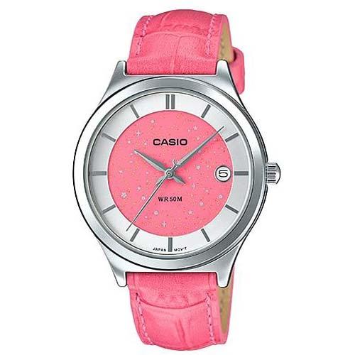 Женские часы Casio Collections LTP-E141L-4A2