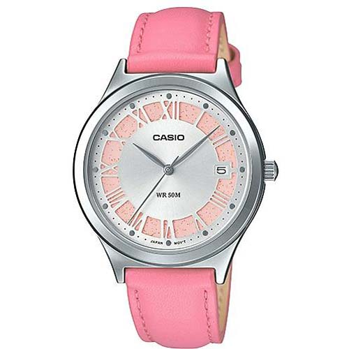 Женские часы Casio Collections LTP-E141L-4A3