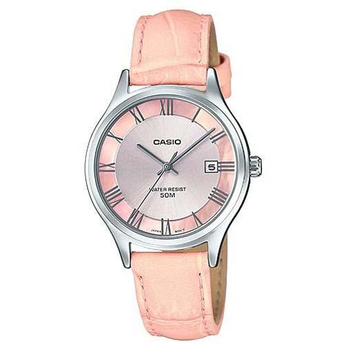 Женские часы Casio Collections LTP-E142L-4A