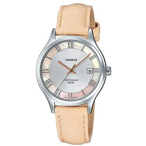 Женские часы Casio Collections LTP-E142L-7A2