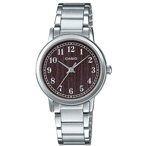 Женские часы Casio Collections LTP-E145D-5B1