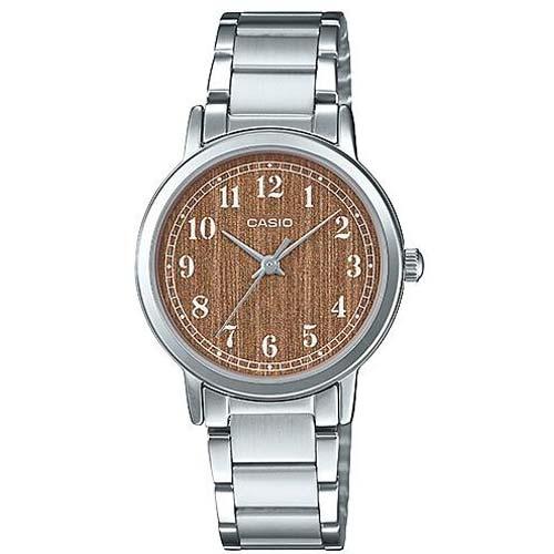 Женские часы Casio Collections LTP-E145D-5B2