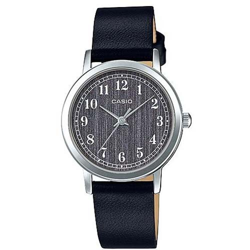Женские часы Casio Collections LTP-E145L-1B