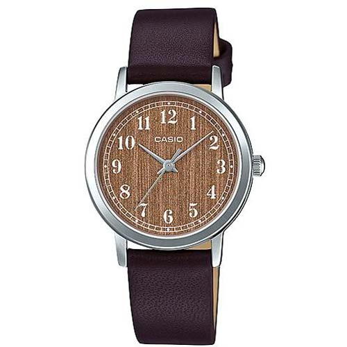 Женские часы Casio Collections LTP-E145L-5B2
