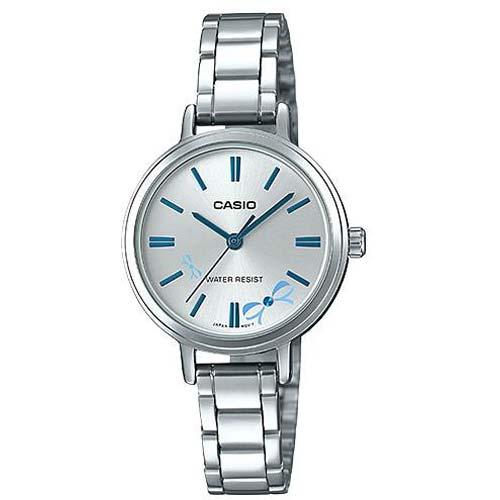 Женские часы Casio Collections LTP-E146D-2A