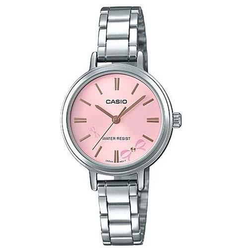 Женские часы Casio Collections LTP-E146D-4A