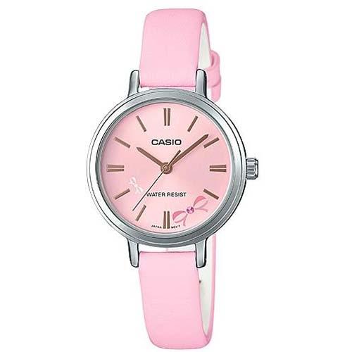 Женские часы Casio Collections LTP-E146L-4A