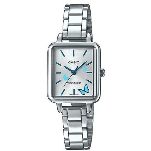 Женские часы Casio Collections LTP-E147D-2A